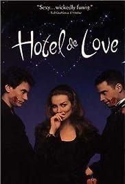 Hotel de Love Poster