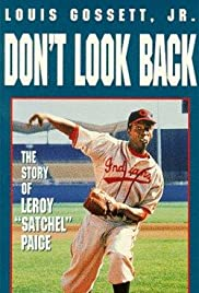 Don't Look Back: The Story of Leroy 'Satchel' Paige (1981) Poster - Movie Forum, Cast, Reviews