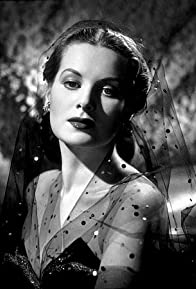 Primary photo for Maureen O'Hara