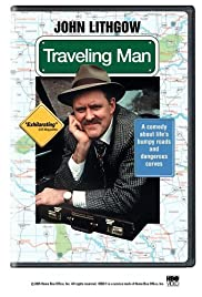 Traveling Man (1989) Poster - Movie Forum, Cast, Reviews