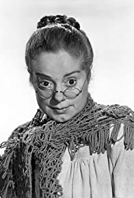 Primary photo for Elsa Lanchester