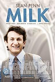 Sean Penn in Milk (2008)