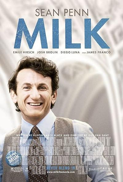 Milk (2008) BluRay 480p, 720p & 1080p