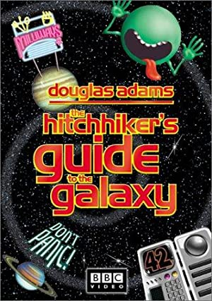Where to stream The Hitchhiker's Guide to the Galaxy