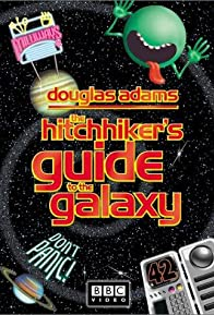 Primary photo for The Hitchhiker's Guide to the Galaxy