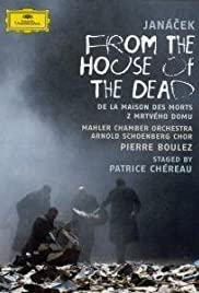 Z mrtvého domu - From the House of the Dead Poster