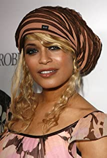Blu Cantrell Picture