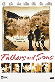 Fathers and Sons (2005) Poster - Movie Forum, Cast, Reviews