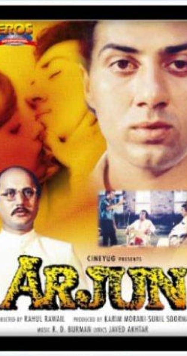 Arjun 1985 Imdb
