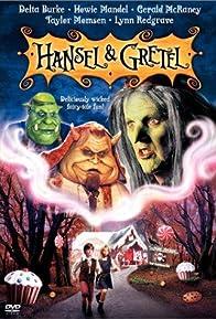 Primary photo for Hansel & Gretel