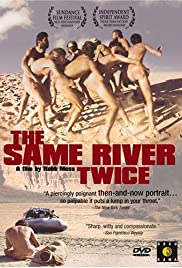 The Same River Twice Poster