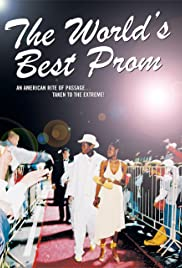 The World's Best Prom Poster