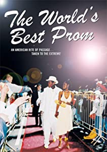 imovie download for pc The World's Best Prom by [480p]