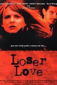 Andy Davoli and Laurel Holloman in Loser Love (1999)