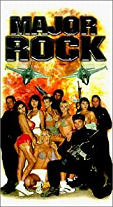 Must watch action movies Major Rock none 2160p]