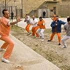 Will Arnett in Let's Go to Prison (2006)