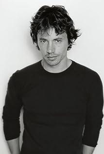Michael Piccirilli Picture