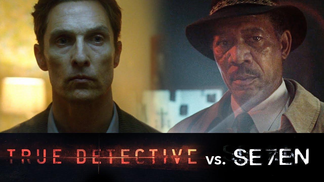 true detective vs se7en creating light amongst the dark 2017