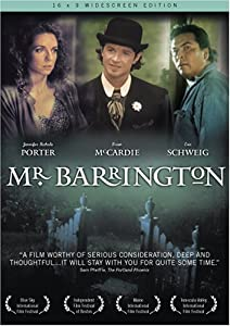 Movie video clip download Mr. Barrington by [hd1080p]