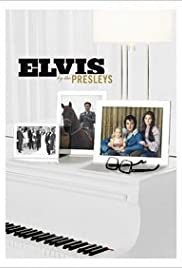 Elvis by the Presleys Poster
