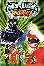 Power Rangers Wild Force: Identity Crisis