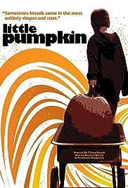 Little Pumpkin Poster