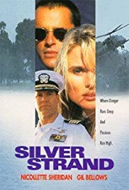 Silver Strand Poster