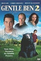 Primary image for Gentle Ben 2: Black Gold