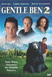 Gentle Ben 2: Black Gold Poster