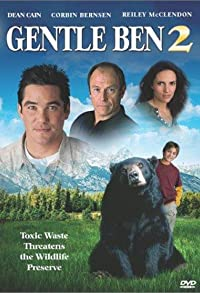 Primary photo for Gentle Ben 2: Black Gold