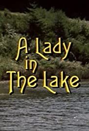 A Lady in the Lake Poster