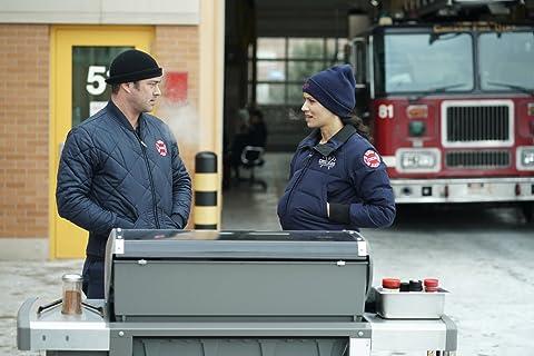Chicago Fire 6×14 – Buscando un salvavidas