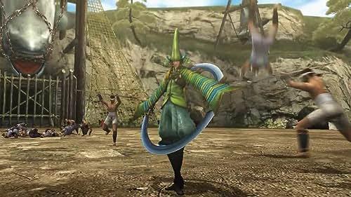 Sengoku Basara Samurai Heroes: Characters