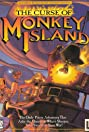 The Curse of Monkey Island (1997) Poster