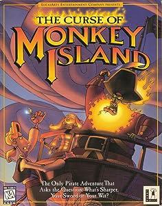 Netflix tv movie downloads The Curse of Monkey Island [2048x1536]