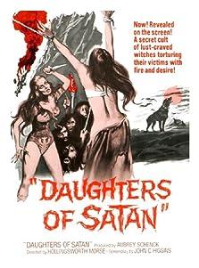 Daughters of Satan (1972)
