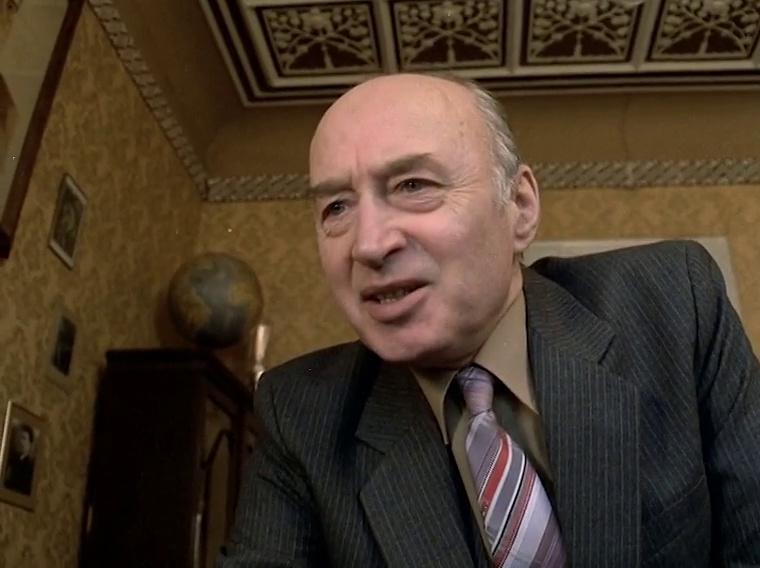 Nikolai Prokopovich in Zoloto partii (1993)