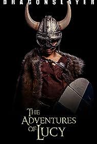 Allie Urrutia in The Adventures of Lucy (2017)