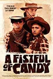 A Fistful of Candy Poster