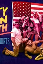Party Down South Shorts