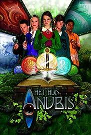 Het Huis Anubis en de Vijf van het Magische Zwaard (2010) filme kostenlos