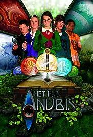 Het Huis Anubis en de Vijf van het Magische Zwaard Poster