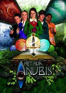 Una buena comedia para ver. Het Huis Anubis en de Vijf van het Magische Zwaard - Episodio #2.19, Jeroen van der Zee (2011) [2K] [mov] [mpeg]