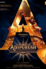 Adipurush Poster