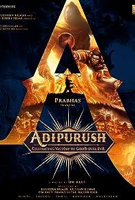 Primary photo for Adipurush