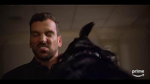 The Tick: Dog Fight