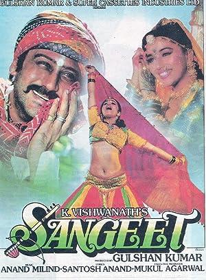 Madhuri Dixit Sangeet Movie