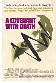 A Covenant with Death Poster
