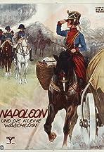 Napoleon und die kleine Wäscherin