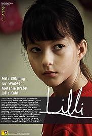 Lilli Poster